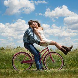 fietsen voor kids